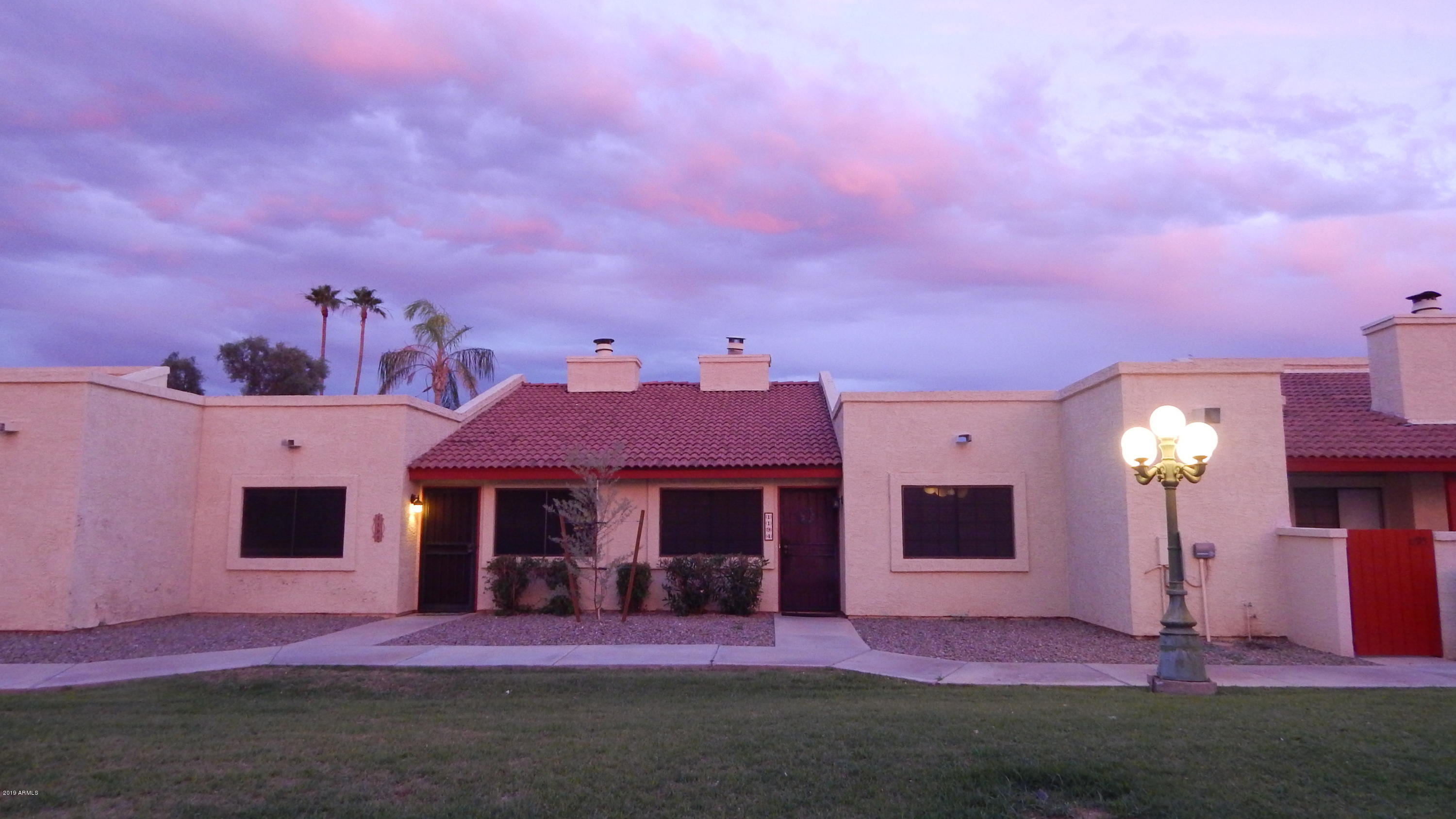 Photo of 633 W SOUTHERN Avenue #1193, Tempe, AZ 85282