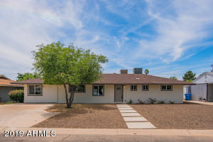 7526 N 17TH Avenue, Phoenix, AZ 85021