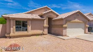 1110 W BURGESS Lane, Phoenix, AZ 85041
