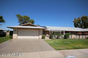 18422 N CONESTOGA Drive, Sun City, AZ 85373