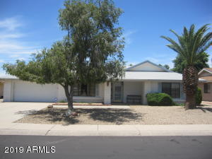 17430 N DESERT GLEN Drive, Sun City West, AZ 85375