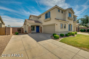 1011 E REDWOOD Drive, Chandler, AZ 85286
