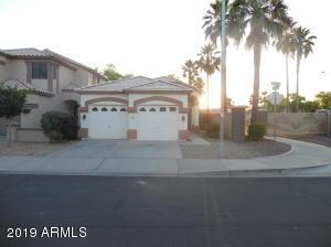 1722 N 105TH Drive, Avondale, AZ 85392