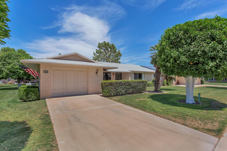 Photo of 10918 W CARON Drive, Sun City, AZ 85351