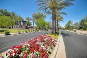 7700 E GAINEY RANCH Road, 120
