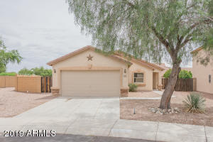 1531 S 228TH Court, Buckeye, AZ 85326