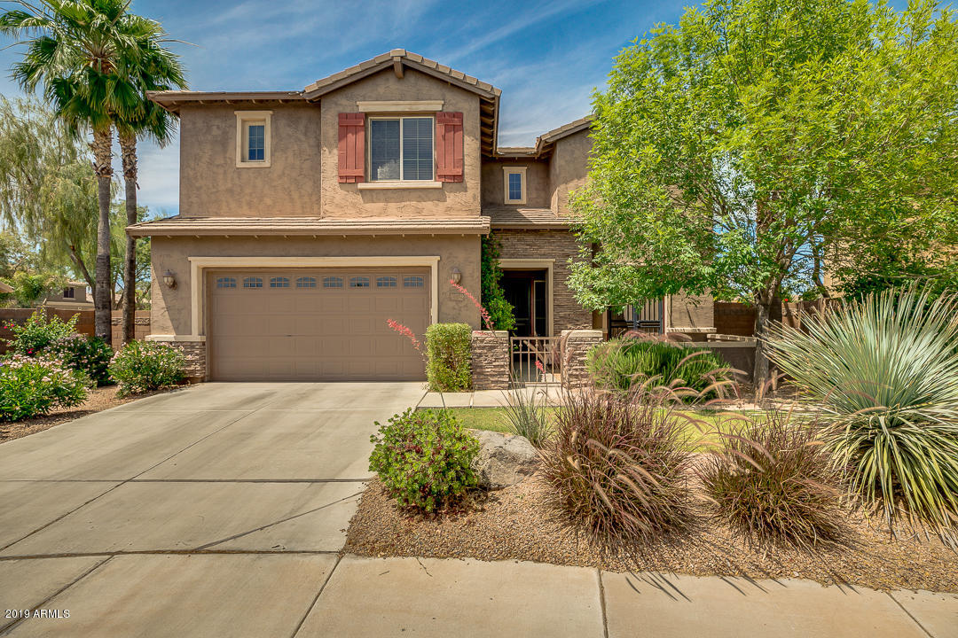 Photo of 4832 E FIRESTONE Drive, Chandler, AZ 85249