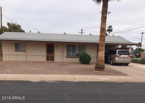 Photo of 315 N 55TH Street, Mesa, AZ 85205