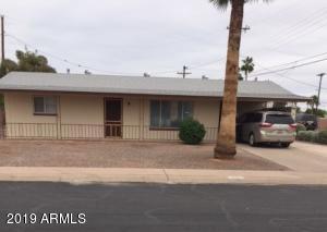 315 N 55TH Street, Mesa, AZ 85205