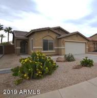 20613 N ANCON Avenue, Maricopa, AZ 85139
