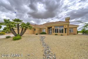 21619 N LIMOUSINE Drive, Sun City West, AZ 85375
