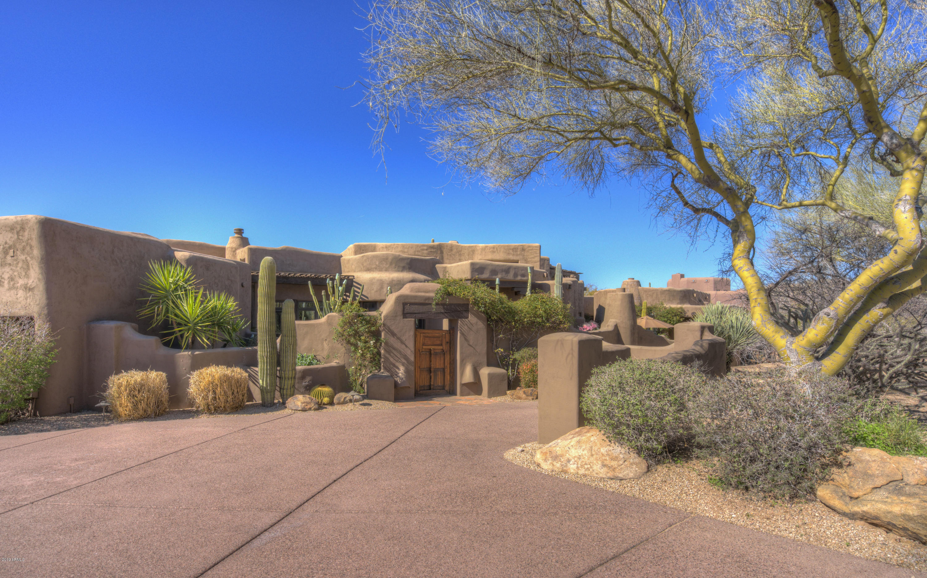 Photo of 35056 N INDIAN CAMP Trail, Scottsdale, AZ 85266