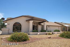 14425 W TRADING POST Drive, Sun City West, AZ 85375
