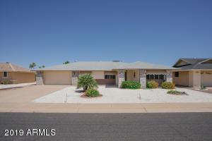 12418 W BONANZA Drive, Sun City West, AZ 85375