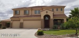 122 N 235TH Drive, Buckeye, AZ 85396