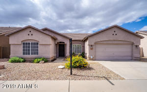 14829 W HONEYSUCKLE Lane, Surprise, AZ 85374