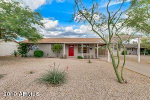 705 S DARROW Drive, Tempe, AZ 85281