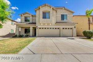 11883 W KINDERMAN Drive, Avondale, AZ 85323