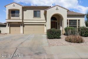 4586 N 153RD Avenue, Goodyear, AZ 85395