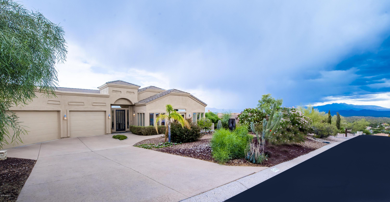 15438 E RICHWOOD Avenue, Fountain Hills, Arizona