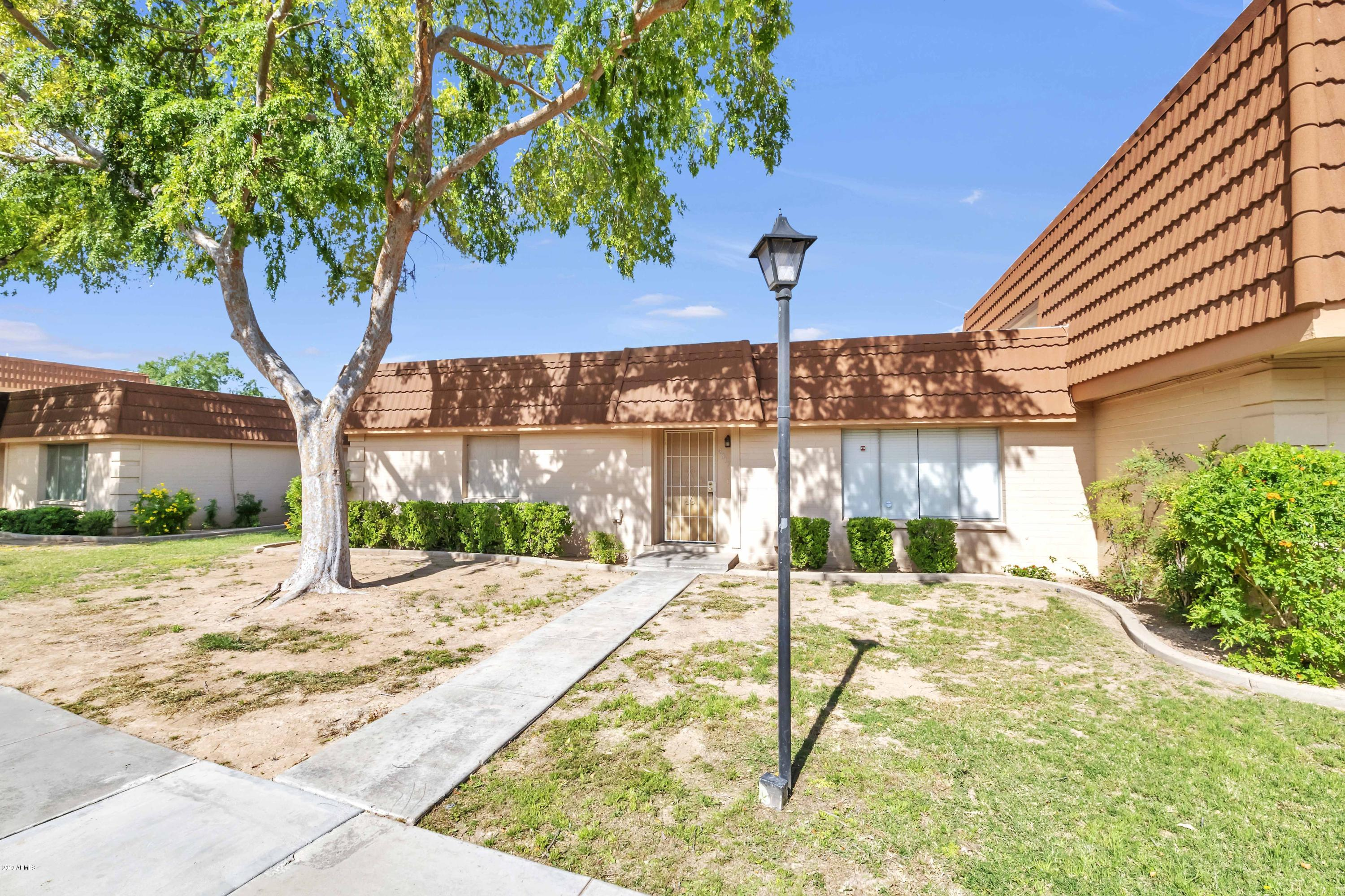 Photo of 4817 S BIRCH Street, Tempe, AZ 85282