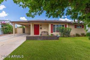 1307 W MARIPOSA Street, Phoenix, AZ 85013