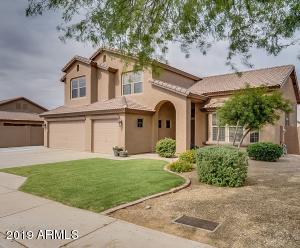 1532 N SIERRA HEIGHTS Circle, Mesa, AZ 85207