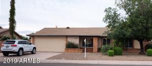 1702 W MCNAIR Street, Chandler, AZ 85224