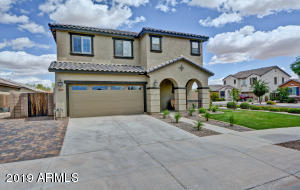 21288 E VIA DEL SOL, Queen Creek, AZ 85142