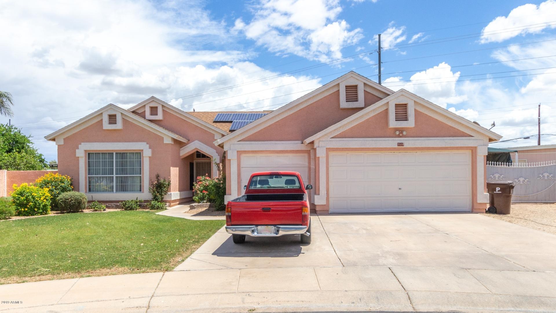 7510 W MESCAL Street, Peoria, Arizona