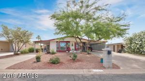 26611 S MARICOPA Place, Sun Lakes, AZ 85248