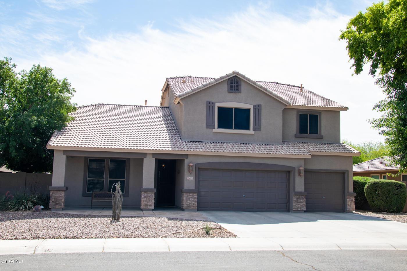 Photo of 6971 S BELL Place, Chandler, AZ 85249