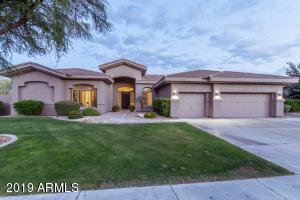 4315 W RANGE MULE Drive, Phoenix, AZ 85083
