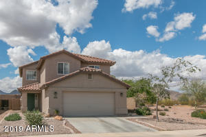 22186 W WOODLANDS Court, Buckeye, AZ 85326