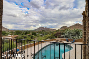 7525 N CLEARWATER Parkway, Paradise Valley, AZ 85253