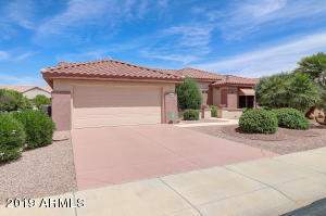 20043 N SIESTA ROCK Drive, Surprise, AZ 85374