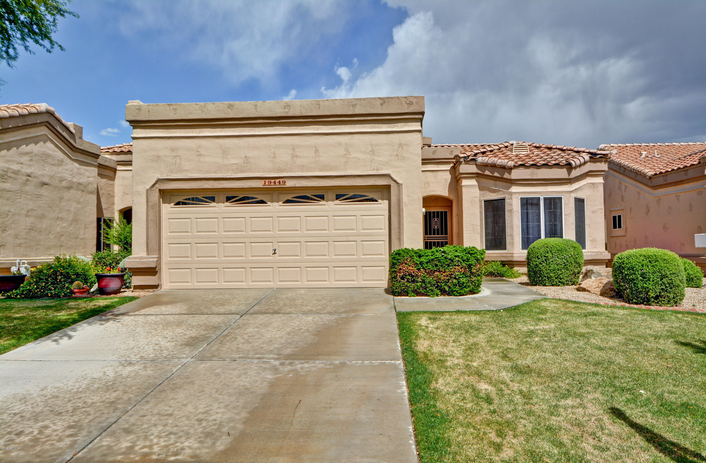 19449 N 83RD Drive, one of homes for sale in Peoria