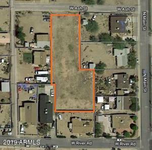 11711 W ASH Street, 7, El Mirage, AZ 85335