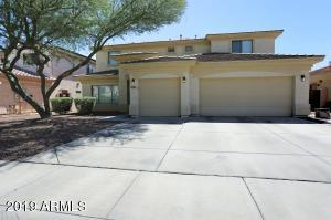 16519 N 170TH Lane, Surprise, AZ 85388