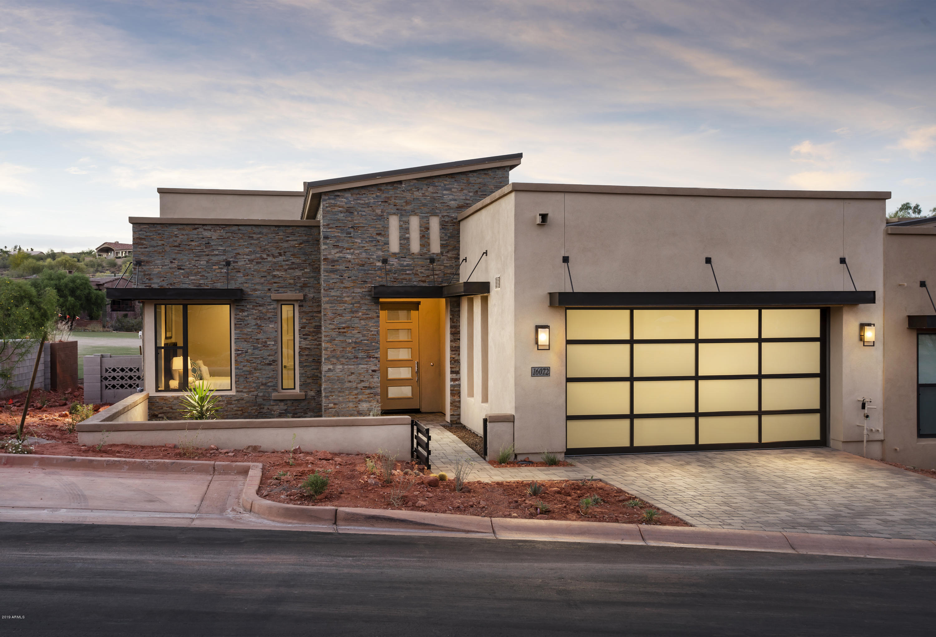 16072 E RIDGESTONE Drive, one of homes for sale in Fountain Hills