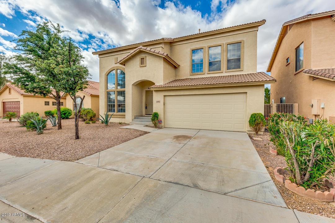 Photo of 12843 W ROSEWOOD Drive, El Mirage, AZ 85335