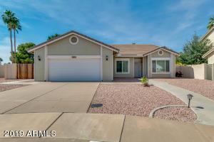 9018 E KALIL Drive, Scottsdale, AZ 85260