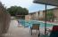 HEATED POOL DOWNSTAIRS FROM UNIT