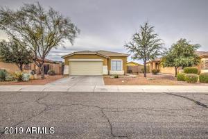 2119 W HAYDEN PEAK Drive, Queen Creek, AZ 85142