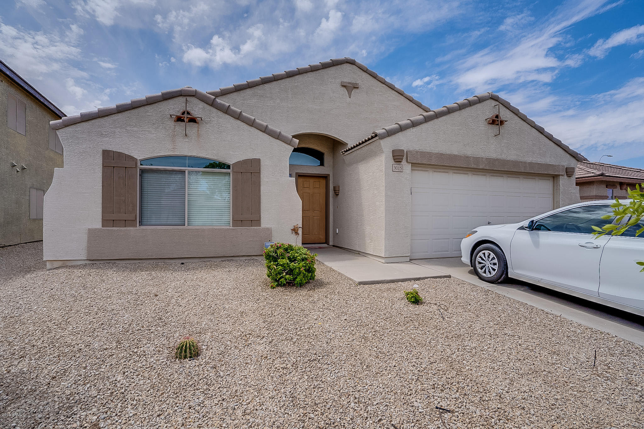 Photo of 3015 E WINGED FOOT Drive, Chandler, AZ 85249