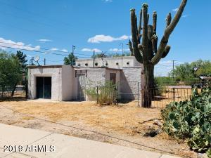 344 W 11TH Street, Florence, AZ 85132
