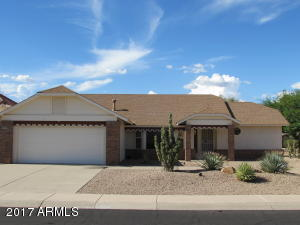 14522 W PANTHER Drive, Sun City West, AZ 85375