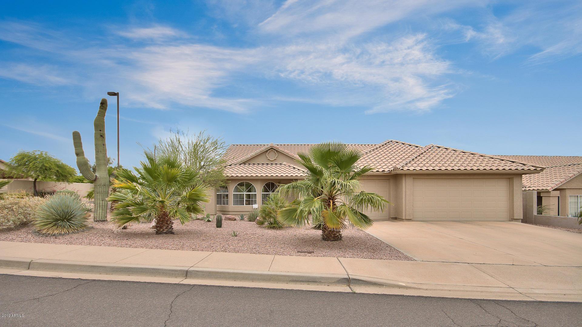 Photo of 5961 E VERMILLION Street, Mesa, AZ 85215