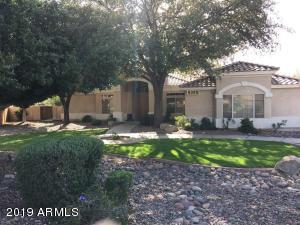 4385 E DESERT LANE Court, Gilbert, AZ 85234