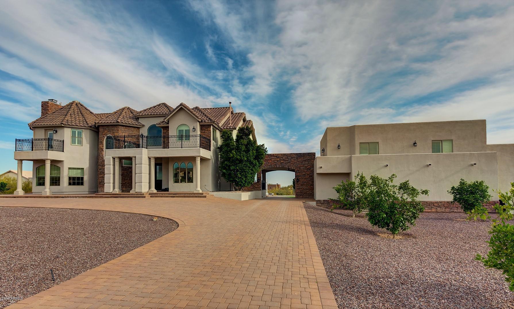 Photo of 8943 E PALM Lane, Mesa, AZ 85207